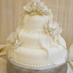 Weddings - Cake