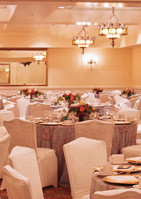 Ashland Springs Hotel Meeting & Event Spaces