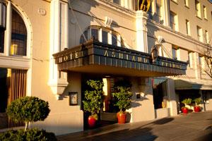 Ashland Springs Hotel - 2012