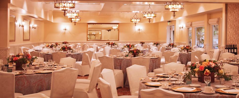 A Grand Ballroom