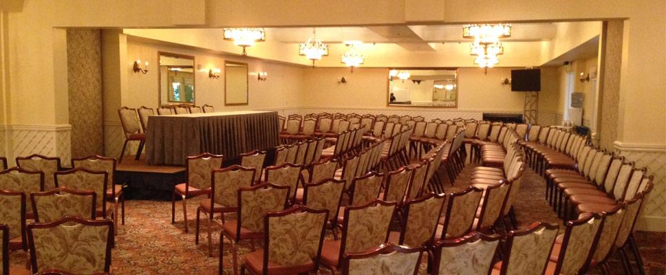 Grand Ballroom 3