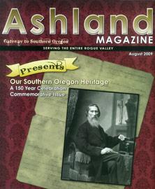 Ashland Magazine - August 2009