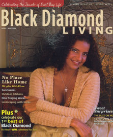 Black Diamond Living - April/May 2006