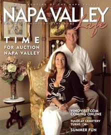 Napa Valley - June/July 2009