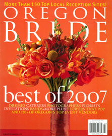 Orebon Bride - Best of 2007