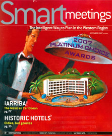 Smart Meetings - December 2007