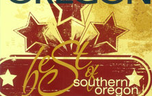 The Grand Dame of Southern Oregon