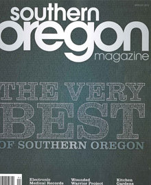 The Very Best of Southern Oregon