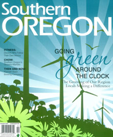 Southern Oregon - Summer 2009