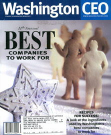 Washington CEO - June 2002