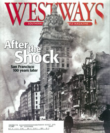 Westways April 2006