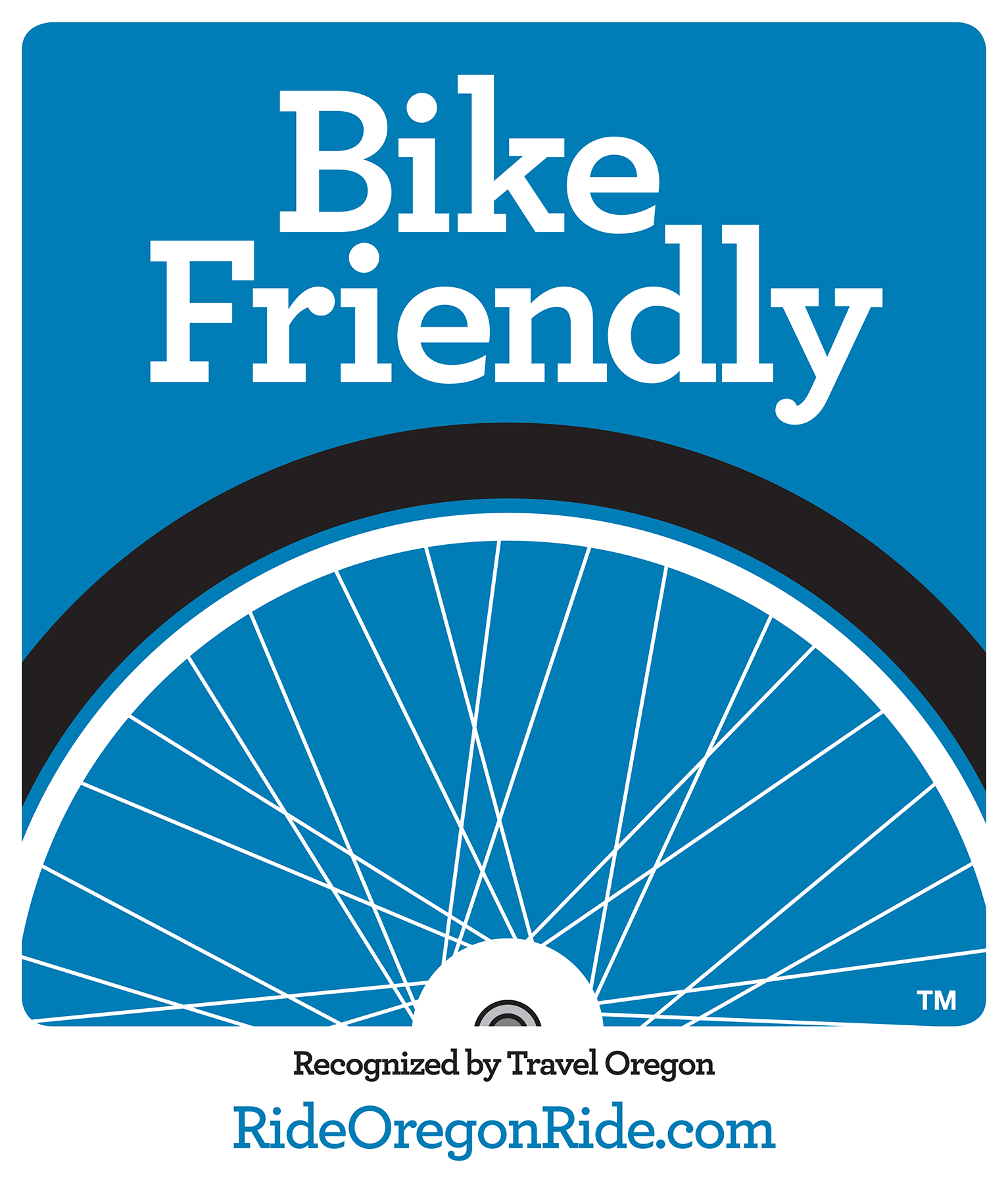 Travel Oregon Bike Friendly