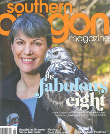 Southern Oregon Magazine