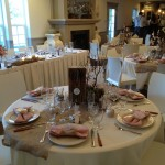 Wedding at Lithia Springs Resort