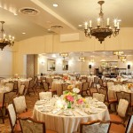Wedding in the Grand Ballroom