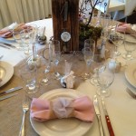table setting idea