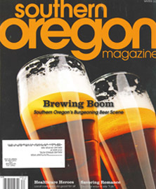 Southern Oregon Magazine - Winter 2013