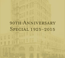 90th Anniversary Special