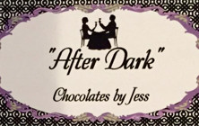 After Dark Chocolates by Jess