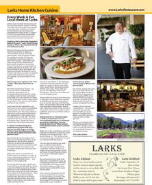 larks press 2015