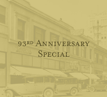 package 93 anniversary 1