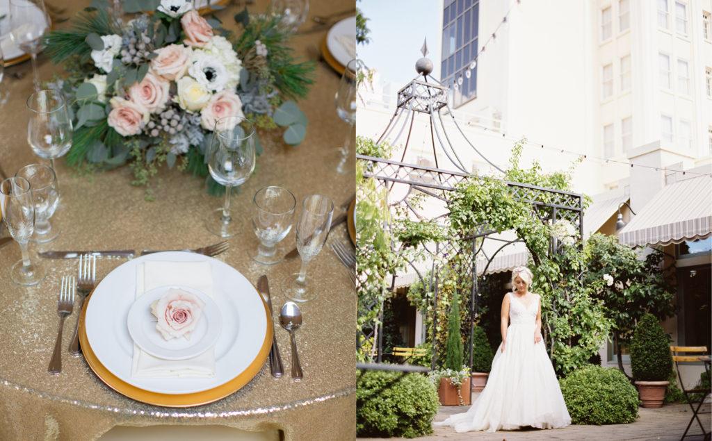 Wedding Venue in Southern Oregon - Ashland Springs Hotel
