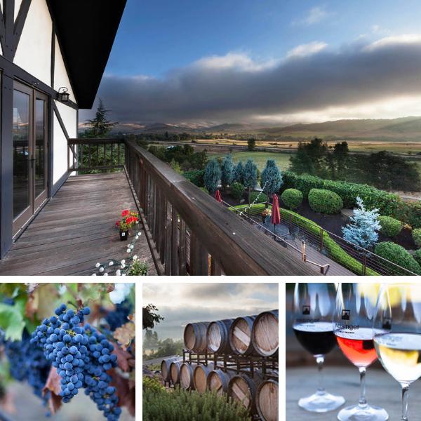 winery ashland