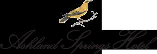 Ashland Springs Hotel Logo