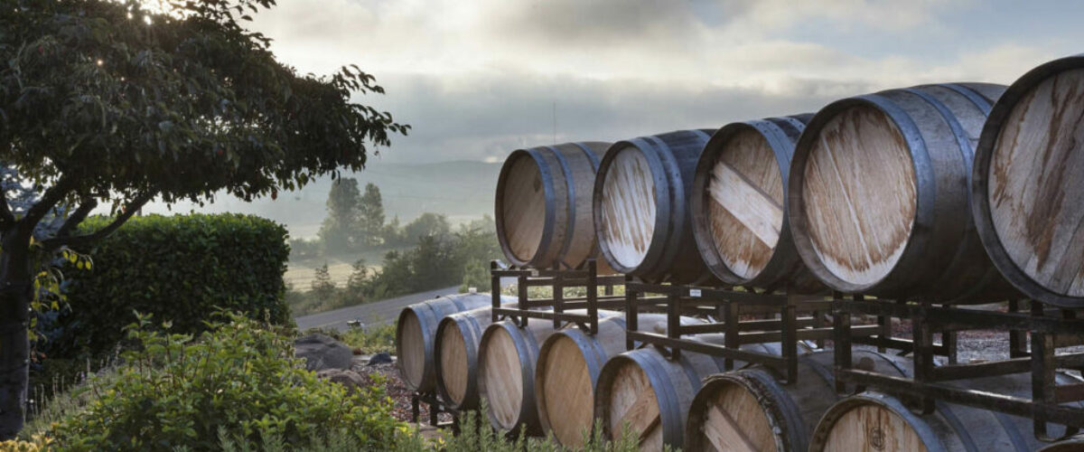 "Wine enthusiasts, now is your time to discover the Rogue Valley wine region on your own terms. Experience one of the most diverse regions in Oregon and named the ""next Napa"" by Vogue.com. View Details"