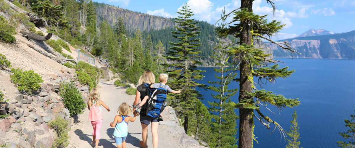 Southern Oregon offers year round adventures for the whole family. From ziplining, endless trails, fruit picking, hands-on kids museum, to gnome door searching in downtown Ashland and outdoor music concerts for the young and young at heart.Learn More
