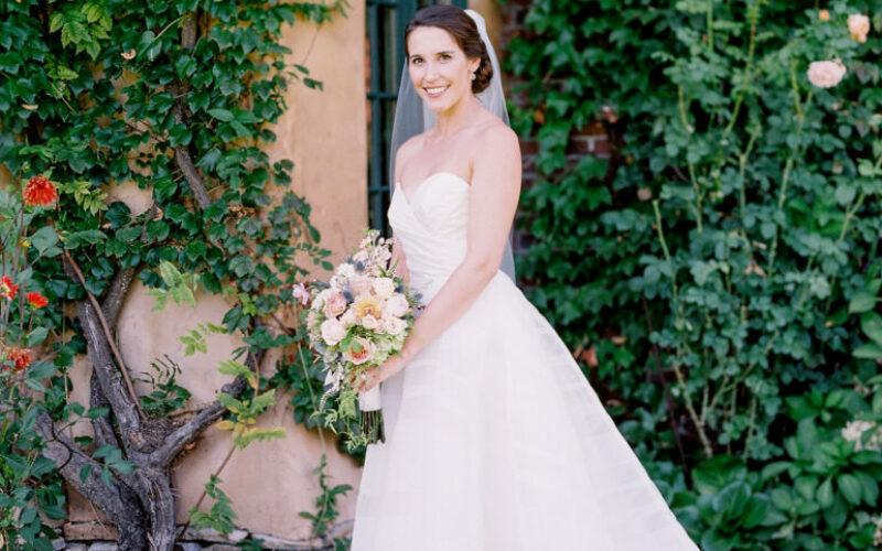 Bride & Ivy