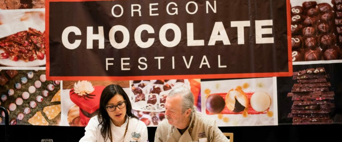 Check out our curated calendar of annual events and festivals that make Southern Oregon so special. From the Oregon Chocolate Festival to Brine. Brew
